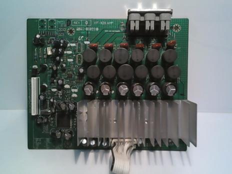 AH92-02694A AH41-01031B HT-X30AMP SAMSUNG