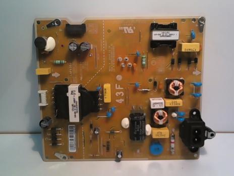 LGP43DJ-17F1 EAX67264001(1.5) LG 43LK5910PLC