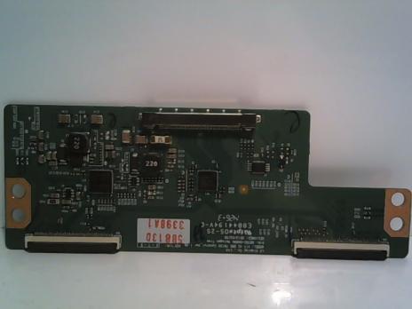 V14 42 DRD TM120 6870C-0469A LC420DUN(PG)(P1)
