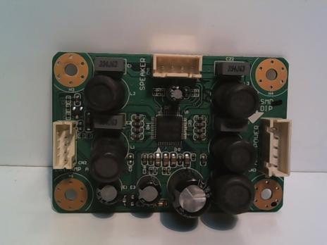 CN.STT6A 10407 R2A15120FA AUDIO