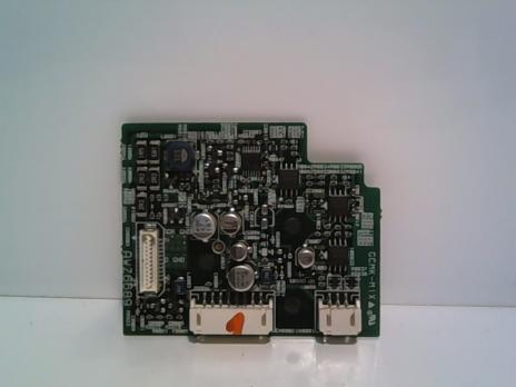 AWZ6689 PIONEER PDP-503CM