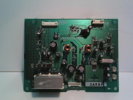 AWZ6644 ANP1987-C  PIONEER PDP-503CM