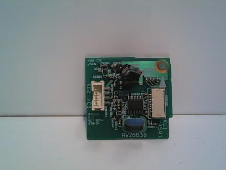 AWZ6638 PIONEER PDP-503CM