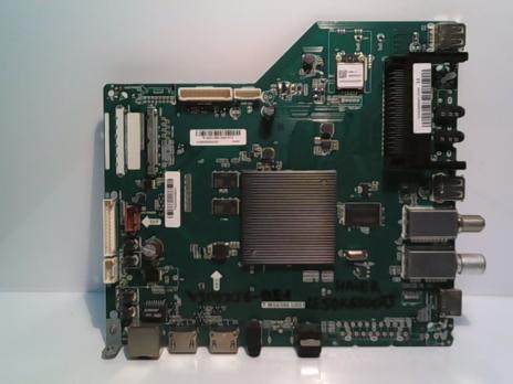 T.MS6586.U801D V500DJ6-QE1 HAIER LE50K6500U