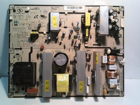 SIP400B HU09364-7007A BN44-00167A SAMSUNG LE40R81B