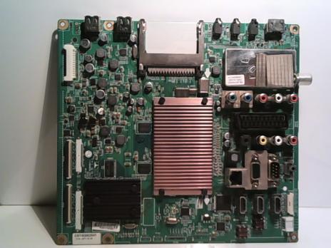 LD03D EAX61762608(1) EBT60992601 LG 32LE5500ZA LC320EUH(SC)(A1)
